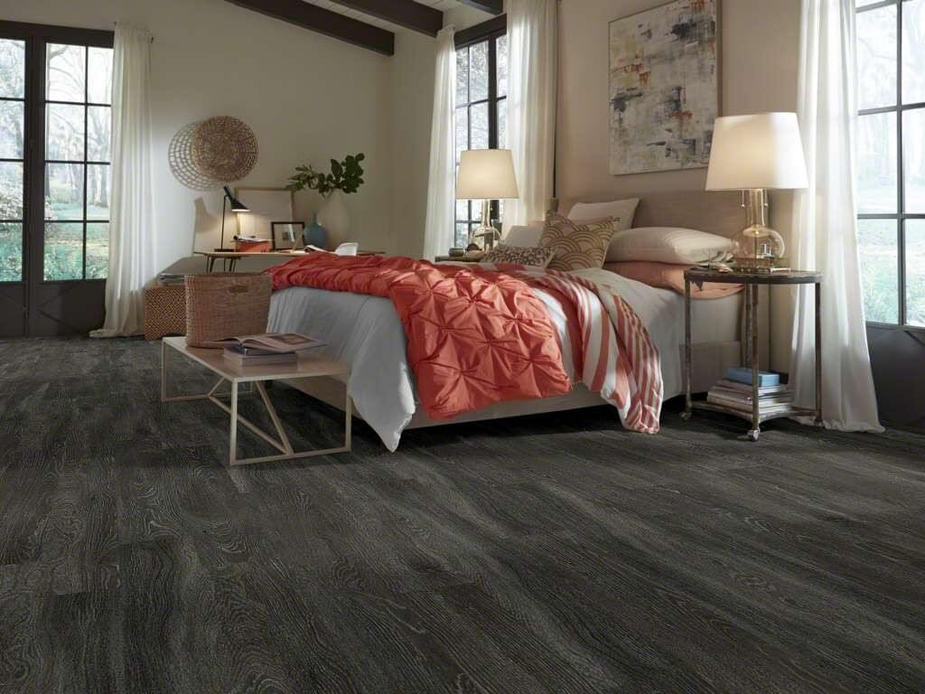 Drop And Done Luxury Vinyl Plank Saves You Time And Hassle