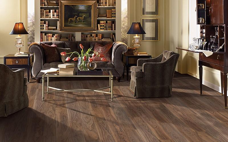 Luxury Vinyl Plank Flooring from Carpet Superstores Grande Prairie