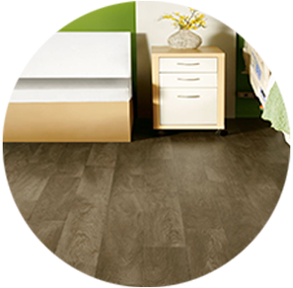 Select Vinyl Superplank