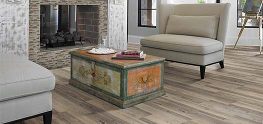 How Luxury Vinyl Plank Flooring Can Save You Money